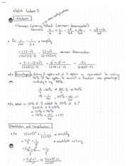 Lecture 3 Notes 1