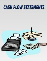 10.1 Cash Flow Statement.ppt