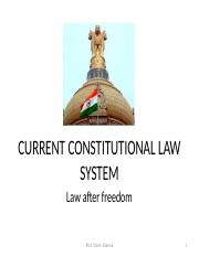 BL Mod I 3 Current Constt Law System 20.pptx