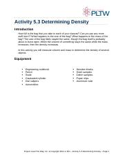 A5_3_DeterminingDensity