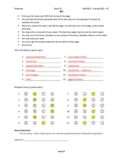 Exam_01_Form_P_Key