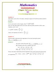 12-Maths-NcertSolutions-chapter-10-miscellaneous