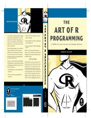 The_Art_Of_R_Programming
