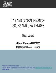Lecture by Prof Miranda Stewart on Global Tax.pdf