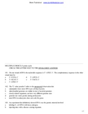 biology_genetics_exam_1_with_solution.pdf