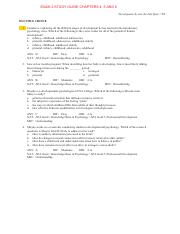 Psych 2301 Exam 2 Study Guide with notes (1).pdf