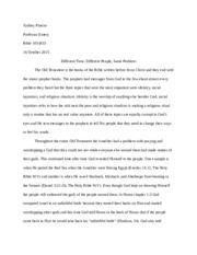 Fox body art review essay