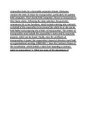 The Legal Environment and Business Law_1734.docx