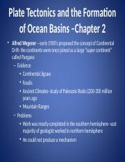 Chapter_2_Ocean_Basins_and_Plate_Tectoni.pps