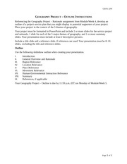 Geography_Project_-_Outline_Instructions-2
