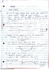 Subset Notation Lecture Notes 8