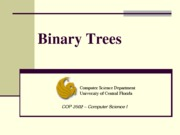 COP3502_22_BinaryTrees1