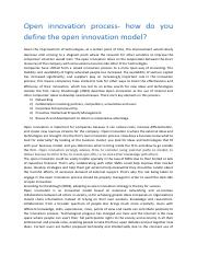 Managing the innovation process - 1.pdf