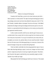 qu 101 essay Tabula rasa (/ t b j l r s autodidactus, published by edward pococke the younger in 1671, had an influence on john locke's formulation of tabula rasa in an essay concerning human understanding female figure (sibyl with tabula rasa.