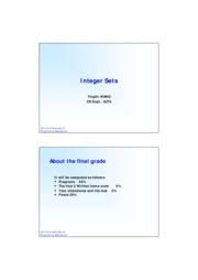 CS112_41_slides-integer sets
