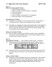 1.2 Applications with Linear Equations.pdf