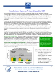 StateIndicatorReport2009