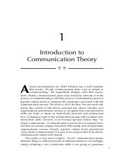 108028_Introduction to Communication Theory