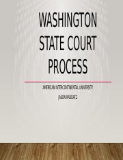 Washington State Court Process.pptx