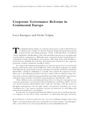 Corporate Governance Reforms in Continental Europe.pdf