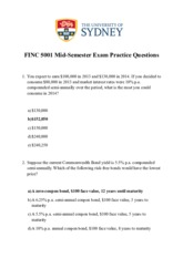 FINC+5001+Mid-Semester+Practice+Questions+Master(1)