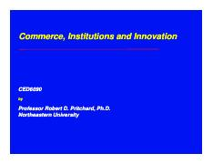 Commerce, Institutions and Innovation.pdf