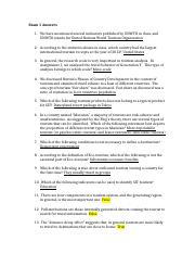 Exam 1 Answers (Review).docx
