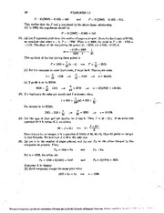 Applied Finite Mathematics HW Solutions 22