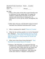 Macbeth_Study_Guide All acts leandro (1)