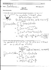 Math220-Summer11-Quiz#3-Sol (1)