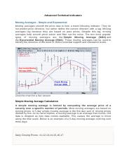 Moving Averages.docx