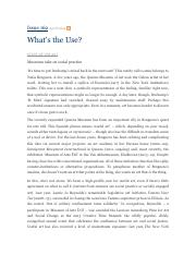 2014 Sam Thorne ; Whats the use (Frieze Vol. 162).pdf