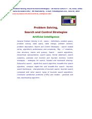 02_Problem_Solving_Search_Control