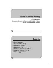 1-Time Value of Money student - bw.pdf
