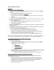 AC222 Second Midterm Study Guide and Questions.docx