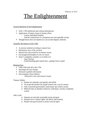 englightenment 0217