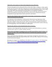 principles of finance ashford university assignment Assignment ashford university critical review principles of accounting ashford university acc205 chapter 2 acounting by achy obejas ashford university finance.