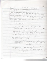 Math 112  Lecture Notes 6A