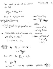 Thermal Physics Solutions CH 1-2 pg 47