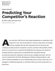 Predicting Your Competitor's Reaction.pdf