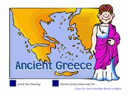 Ancient Greece Final