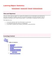 Learning Object 7.1 - Semiotics.pdf