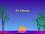 EnvSci_FL_Weather