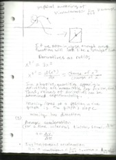 physics 1 notes #5
