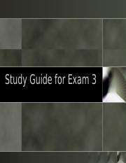 Review for Exam 3(1).ppt