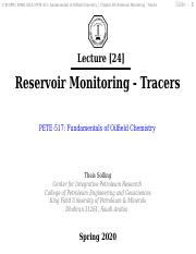 PETE517_F192_CH8_reservoirmon_tracers.ppt
