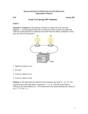 Exam2_2007Spring_Solutions