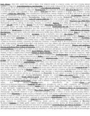 cheat sheet exam 1