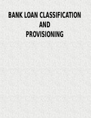 Bank Loan Classification and Provisioning.ppt