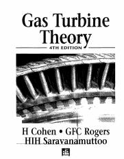Gas Turbine Theory - Cohen & Roger - GearTeam.pdf